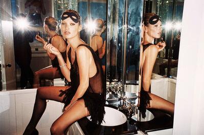 Mario Testino, 'Kate Moss, London 2006', 2012