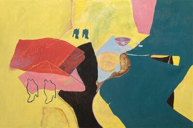 Sarah Stellman, 'Next to Each Other', 2021