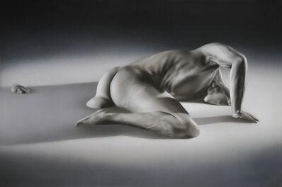 Giampiero Abate, 'Sabbie immobili', 2019