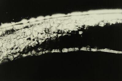 Hitoshi Fugo, 'Flying Frying Pan-43', 1983
