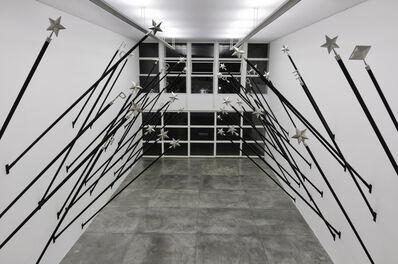 Reginaldo Pereira, 'Abre Alas', 2012