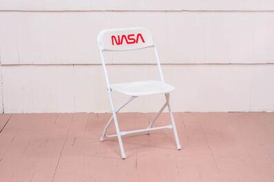 Tom Sachs, 'NASA Chair', 2012