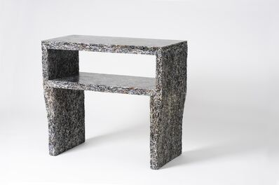 Jens Praet, 'Details Side Table (NEEDS REVIEW)'