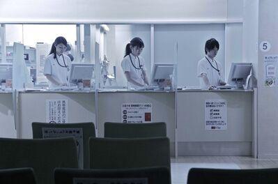 Toru Ukai, 'Invisible Machinery 1', 2012