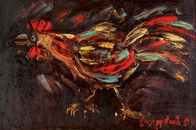 Varoujan VARDANIAN, 'Rooster', 2009