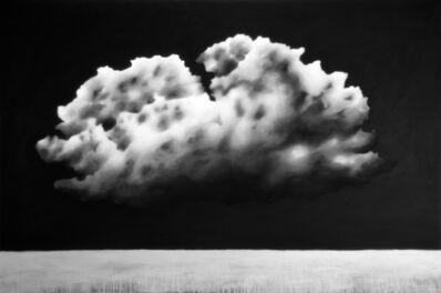 Ernesto Morales, 'Clouds II', 2018