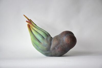Judy Fox, 'Untitled (turnip)', 2020