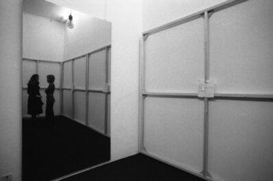 Ugo Mulas, 'Michelangelo Pistoletto, Galleria dell'Ariete', 1970-2019