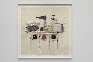 Russell Crotty, 'Listening Platform', 2015