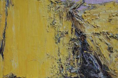 Kang Yongfeng, 'Color of object no.10', 2019