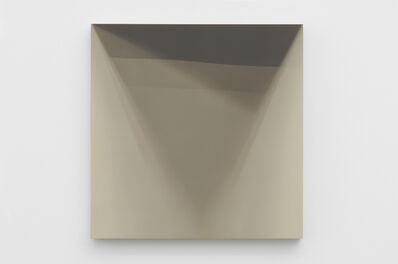 Matthew Metzger, 'The Shadow of the Mailer', 2015