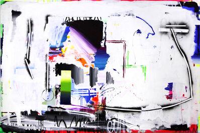 Allan Villavicencio, 'Residual painting', 2016