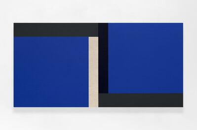 Scot Heywood, 'Haikube - Blue', 2020