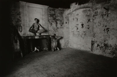Eikoh Hosoe, 'Naked School, # 8235-26 Arles, France', 1976