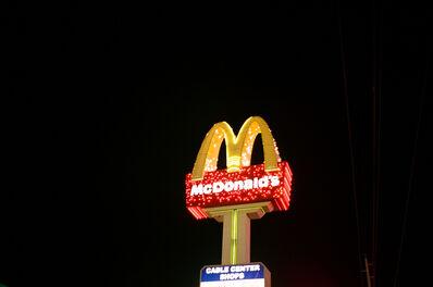 Gia Coppola, 'McDonalds'