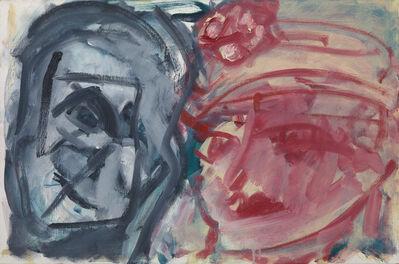 Dennis Creffield, 'Youth & Age #1', ca. 2005