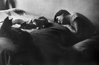 Elliott Erwitt, 'New York', 1953
