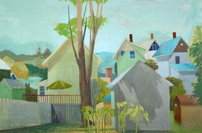 Celia Reisman, 'Pine Street ', 2018