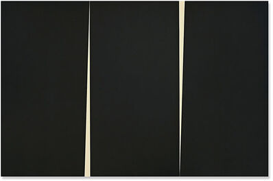 Richard Serra, 'Double Rift II ', 2013