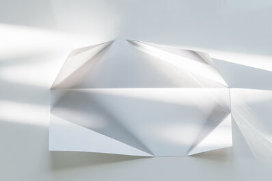 Dominique Teufen, 'twofold', 2014