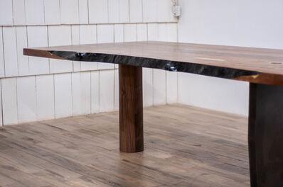 Jeff Martin, 'Mast Desk', 2017