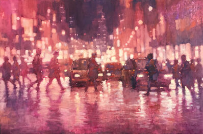 David Hinchliffe, 'Bright Lights'