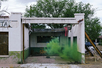 Irby Pace, 'Atomize', 2014
