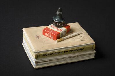Richard Shaw, 'Untitled Box', 1981
