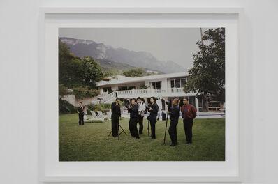 Yvonne Venegas, 'Photographers', 2013