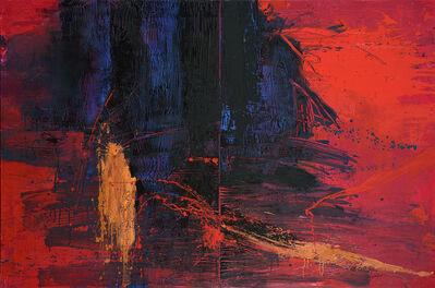 Jean-Pierre Lafrance, 'Double Minded', 2015