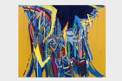Ali Smith, 'Landslide', 2015