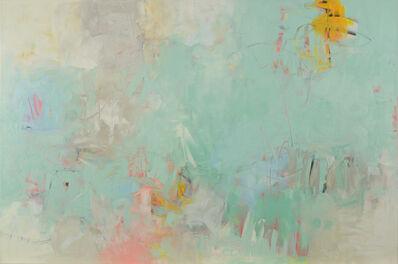 Karen Scharer, 'Toes in the Sand', 2016