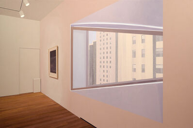 Sarah McKenzie, 'Landscape 4, Upper East Side (Met Breuer)', 2018