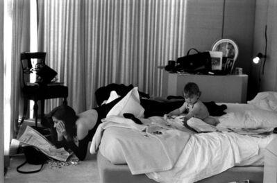 Denis Piel, 'Rosemary McGrotha, Donna Karan, New York', 1987