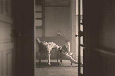 """Hisaji Hara, 'A Study for 'The Room""""', 2010"""