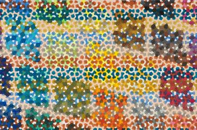 Michael Kidner, 'Simca', 2009