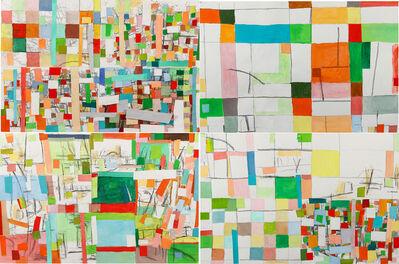 Hearne Pardee, 'Composite', 2019