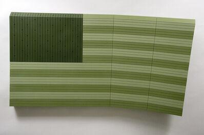 Nick Hollibaugh, 'Field', 2010