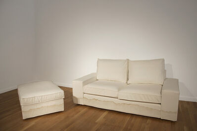 Gao Rong, 'After July 21st - Sofa', 2013