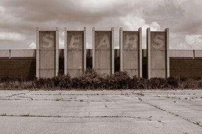 Gary Beeber, 'Abandoned Sears', 2018
