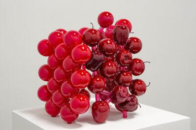 Rachel Lachowicz, 'Pink Lady', 2013