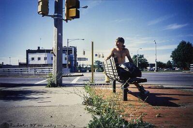 Ed Templeton, 'Rochester, New York', 1996