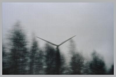Frank Mädler, 'Windrad', 2003