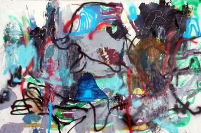 Ivan Gorshkov, 'Untitled. #6', 2015