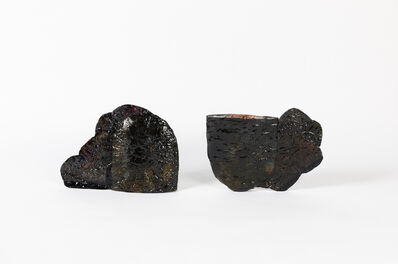 Vadis Turner, 'Quilt Vessels, Landscape', 2018