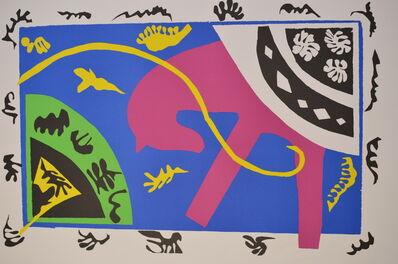Henri Matisse, 'Le cheval, l'écuyère et le clown', 2007