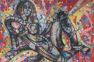 """Luis Miguel Valdes, '""""Andar la Habanera""""', 2015"""