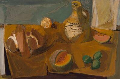 Jack Tworkov, 'Still Life with Fruit'