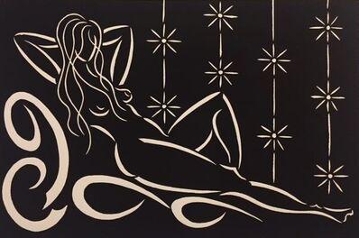 Pierre Henri Matisse, 'Reclining Nude ', 2016