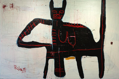 Adébayo Bolaji, 'The Victor', 2018